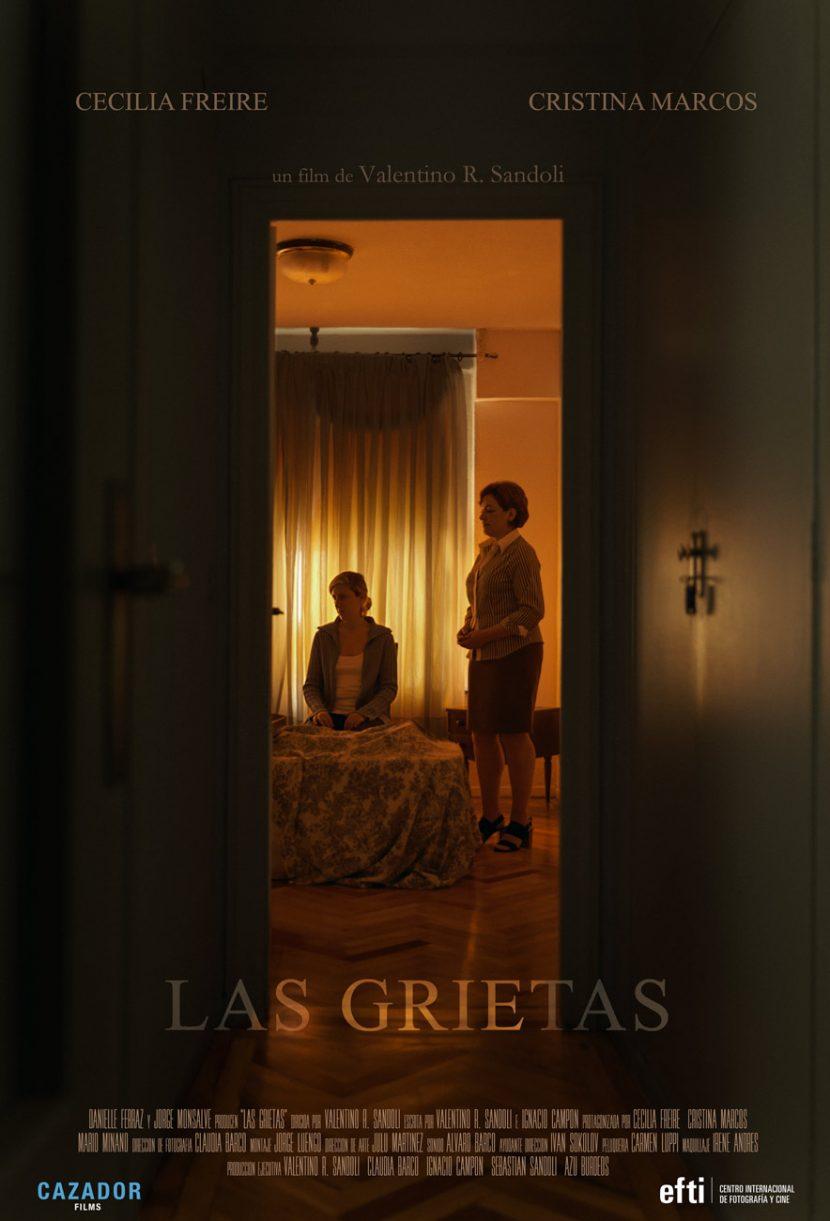 Las Grietas 5